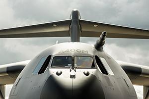 Aeronautical Applications - ATEX LED LINE