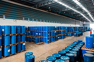 Chemical Storage - ATEX LED LINE