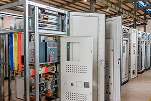 Electrical Cabinets - ATEX LED LINE