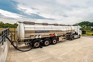 Tanker Truck - ATEX LED LINE